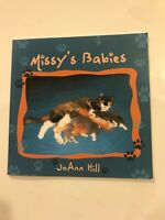Missy's Babies by Joann Hill (English) Paperback Book Free Shipping!