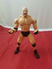 WCW Goldberg Marvel ToyBiz Action Figure WWE WWF Vintage