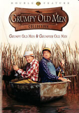 Grumpy Old Men Collection (DVD,1996)