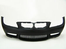 M3 Style 05-08 E90 Front Bumper 3 Series No PDC w/ Air Ducts BMW 3 Series