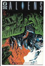 Aliens #3  (January 1989, Dark Horse Comics) First Print