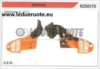 R250175 CARTER COPRICATENA MOTOSEGA ZENOAH 2500