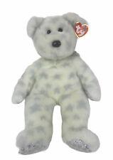 "TY Beanie Buddy 13"" Plush The Beginning Bear 2000"