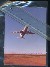 Original small PHOTO PRESS Airbus A 300 Industries Manufacturer colours 13x18 aa