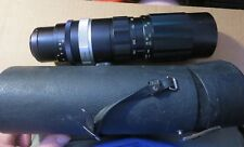 vintage Polaris Zoom lens 1:4.5 70-230mm film camera lens