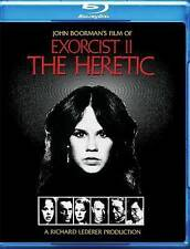Exorcist 2: The Heretic (Blu-ray Disc, 2014)Brand New