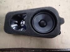 09 BMW X5: Left Quarter Speaker