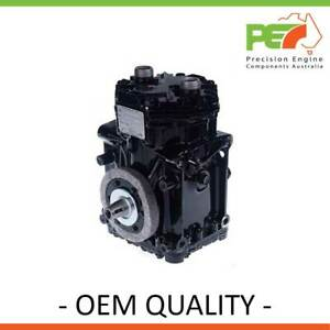 TOP QUALITY Air Conditioning Compressor For,. Mack R685 11.0l E6 Turbo Diesel...