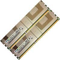 Memory RAM Server 64GB 2x32GB DDR3L 1600 MHz PC3L 12800L ECC Registered SAMSUNG