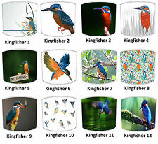 Kingfisher Abat-Jour Kingfisher Coussins Kingfisher Mural Décalques