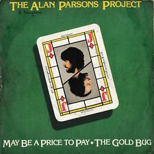 THE ALAN PARSONS PROJECT - May Be A Price To Pay - '7 / 45 giri 1980 Arista