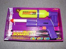 Vintage (1994) MIB Air Pressure Super Soaker 30 Water Gun by Larami