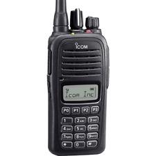 Icom IC-F1000T VHF 128 Channel 5 Watt Handheld Two-Way Radio