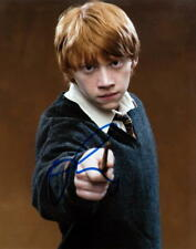 RUPERT GRINT.. Harry Potter's Ron Weasley - SIGNED