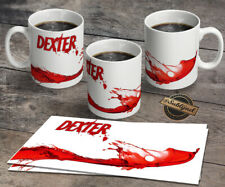 TASSE Mug Dexter