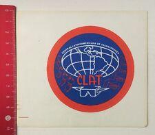 ADESIVI/Sticker: di-Central Latinoamericana de Trabajadores (17051660)