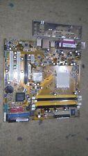 Carte mere ASUS M2NBP-VM CSM/S REV 1.01G SOCKET AM2