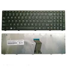 Lenovo G580 G580A G585A Z580 V580 N586 Laptop keybord Uk 25206689 25206719 New