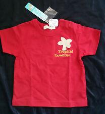Thee-Shirt Demi Manches 12 mois / 74 cm marque TAPE à L'ŒIL neuf avec étiquette