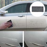 Effective Car Scratches Remover Scratch Eraser Magic Cloth Clear Coat Fast Fix