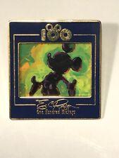 One Hundred Mickeys Pin Series (MM 001) - LE 3500 Disney Disneyland Mickey