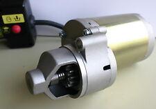 Anlasser elektrisch 230 V - ACQD190 für z.B. Schneefräse 11 PS / Loncin Motor