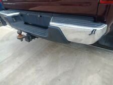Holden Rodeo 2004 RA 2WD Rear Bumper Step 2003 2005 2006 2007 2008