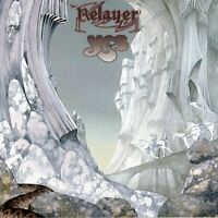 Yes - Relayer (NEW CD)
