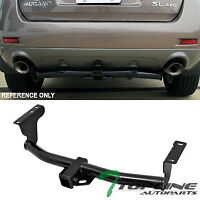 """Topline For 2009-2014 Nissan Murano Class 3 Trailer Hitch Tow Receiver 2"""" - Blk"""