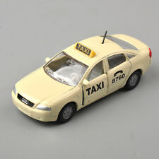 Siku 1/87 Scale 1363 Taxi Cars Minicar Vehicle Model Kids Toy Gift