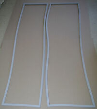 Fridge and freezer door Seals for Westinghouse WSE6070 side by side
