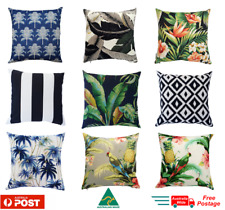 Outdoor Tropical Cushion Covers *ALL Sizes* Authentic Tommy Bahama Fabric