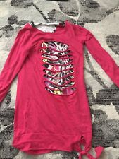 Justify Dance top tunic Size 14