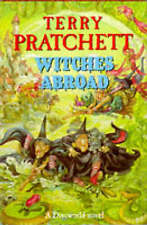 Books Terry Pratchett