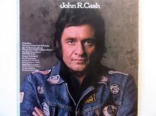 John R. Cash - Johnny Cash (CD wie neu/like new, Mini LP Replica Cover)