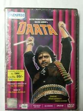 Daata - Mithun - Original Hindi Movie DVD All/0, English Subtitles