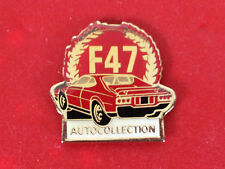 pins pin ferrari car automobile