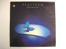 "MIKE OLDFIELD ""PLATINUM"" - LP - PORTUGAL PRESSING"