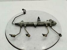 Jeep Cherokee 2001 - 2008 2.5 Diesel Bosch Fuel Injection Rail & Pipes