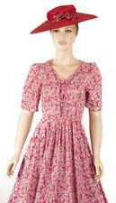 Laura Ashley Plus Size Vintage Dresses for Women