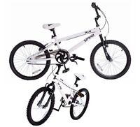 Spike Ollie 20 Inch BMX Bike - Mens