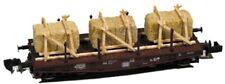 N Scale Loads - 6078 - 3 Sandstone Blocks in Transport
