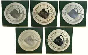 Noritake Dishes Colorwave 4-Piece Coupe Place Setting Dish Plate Set