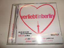 CD  Verliebt in Berlin von Various