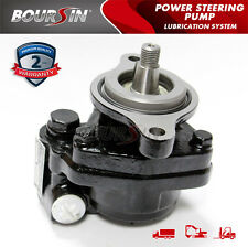 Power Steering Pump For Toyota Land Cruiser HDJ HZJ 1HD 1HZ 1HD-FT 4.2L Diesel