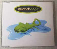 *** Quench - Hope (Maxi-CD) ***