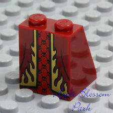 Choose model 85959 LEGO Accessoire Minifig Accessoire Grande Flamme Flame
