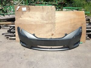 2011-2017 Toyota Sienna OEM Front Bumper Cover (BP0745)