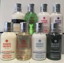 Molton Brown Body Wash or Body Lotion various scents 100ml
