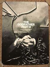 The Godfather Part Ii 2 Brandon Schaefer Movie Art Print Poster Mondo Al Pacino
